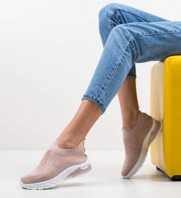 Pantofi Sport Kaison Roz