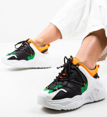 Pantofi Sport Kelio Negri