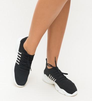 Pantofi Sport Limake Negre