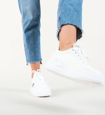 Pantofi Sport Mixel Negri