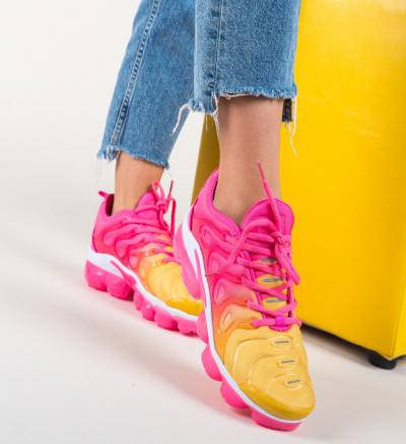 Pantofi Sport Neve Roz