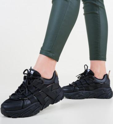 Pantofi Sport Ringo Negri