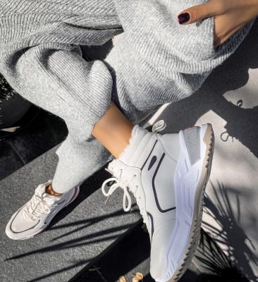Pantofi Sport Sabiha Bej