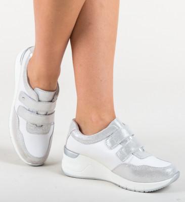 Pantofi Sport Sonya Albi
