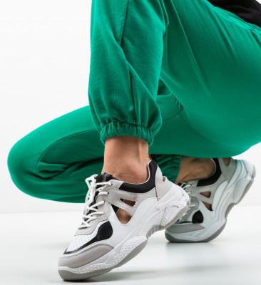Pantofi Sport Tiopa Negri