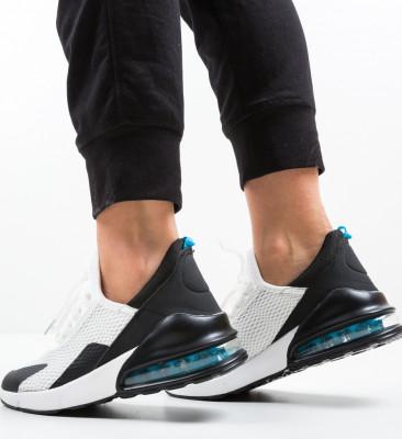 Pantofi Sport Undead Albi