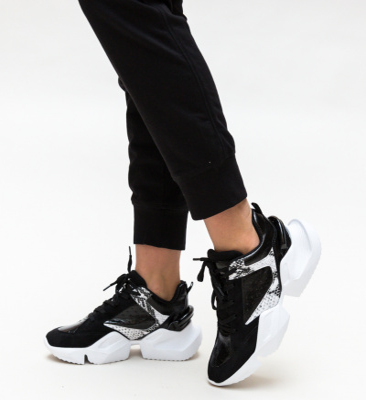 Pantofi Sport Vicent Negri 3