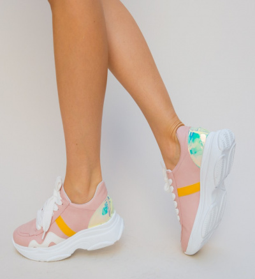 Pantofi Sport Yano Roz