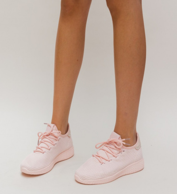 Pantofi Sport Zoha Roz