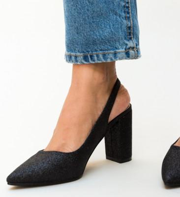 Pantofi Todd Negri