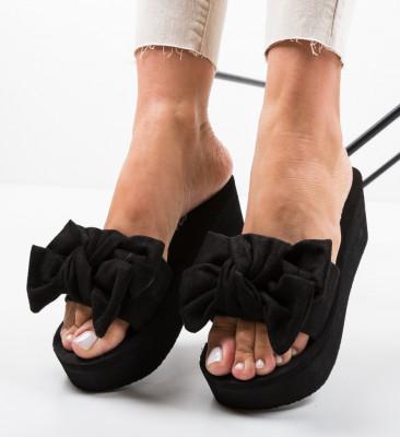 Papuci Alissi Negri
