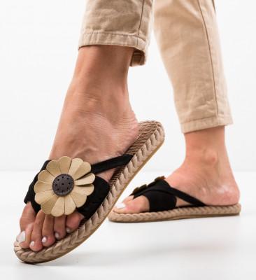 Papuci Decina Negri