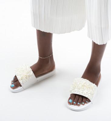 Papuci Marsha Albi
