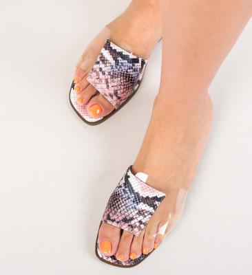 Papuci Tarlon Roz