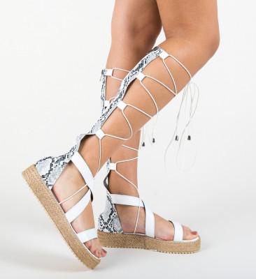 Sandale Ahaio Albe 2