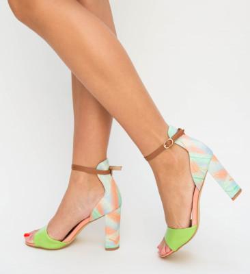 Sandale Alegro Verzi