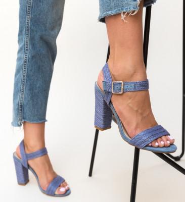 Sandale Ameera Albastre