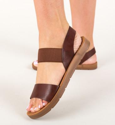 Sandale Anka Maro