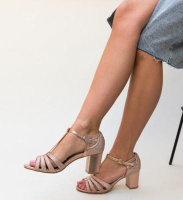 Sandale Antanena Aurii