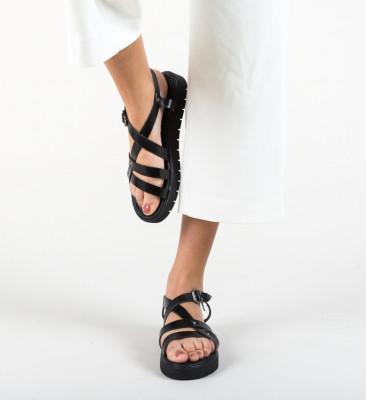 Sandale Astros Negre