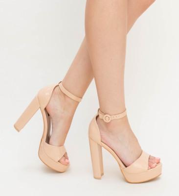 Sandale Atlo Nude