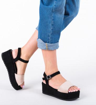 Sandale Audrey Nude