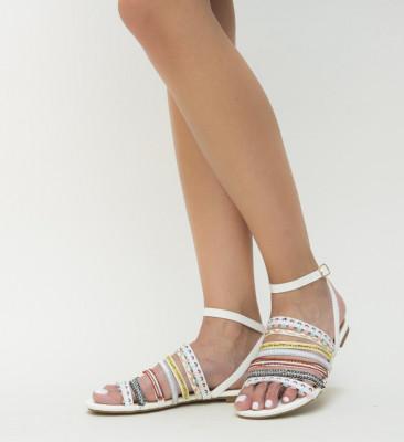 Sandale Baro Albe