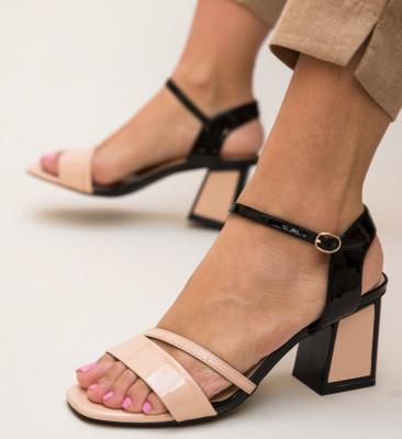 Sandale Borys Nude