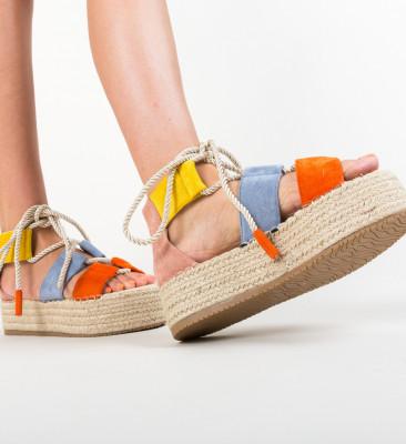 Sandale Crino Multi 2