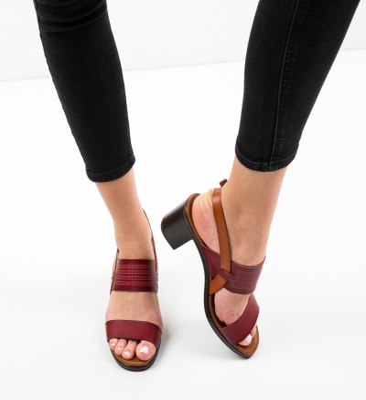 Sandale Duneza Grena