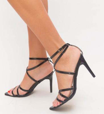 Sandale Epigo Negre