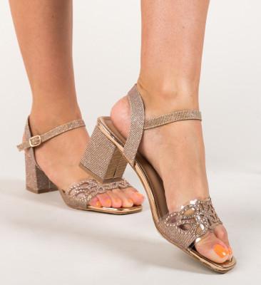 Sandale Esme Aurii 2