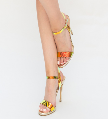 Sandale Fero Aurii