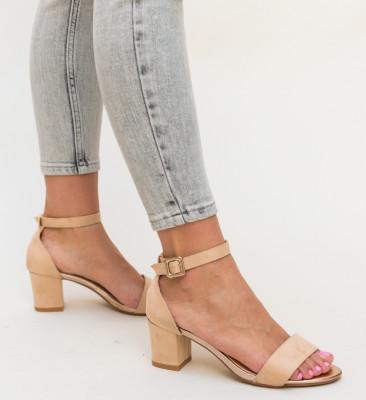 Sandale Fireloc Bej