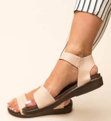 Sandale Gary Nude