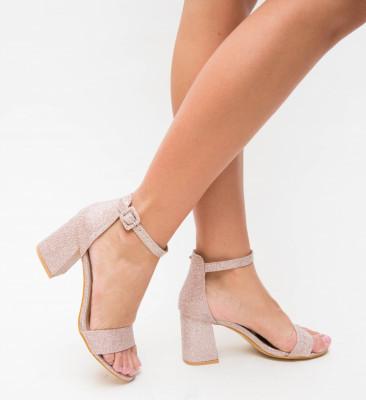 Sandale Gubo Roz