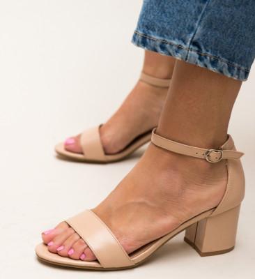 Sandale Inara Nude