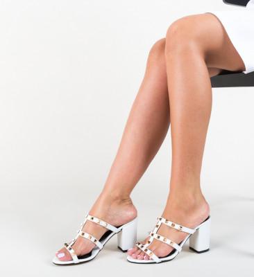 Sandale Jolios Albe