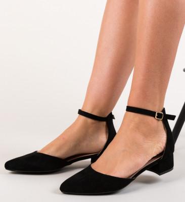 Sandale Kelinon Negre