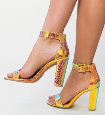 Sandale Kofi Aurii
