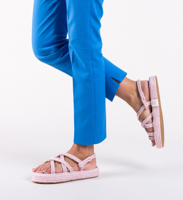 Sandale Marine Roz