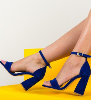 Sandale Pirelio Albastre