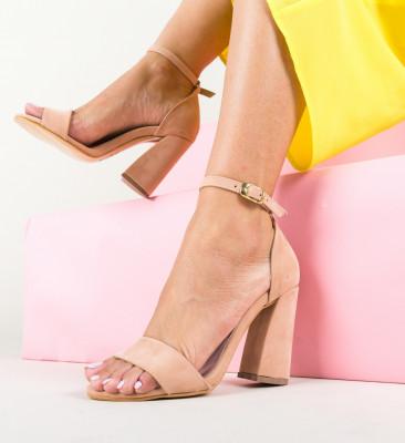Sandale Pirelio Roz
