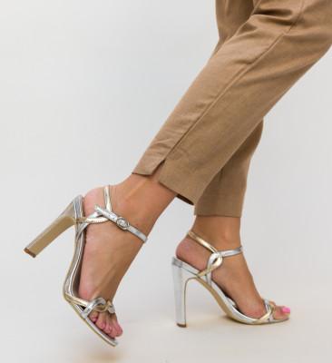 Sandale Rachis Argintii