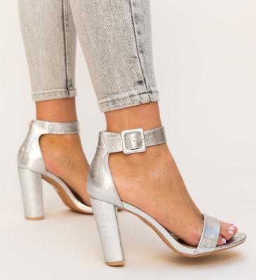 Sandale Rowan Argintii