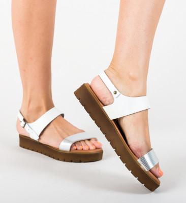 Sandale Siyaha Albe