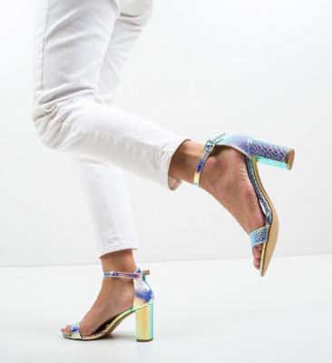 Sandale Sosa Roz
