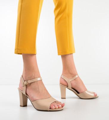 Sandale Teeset Bej
