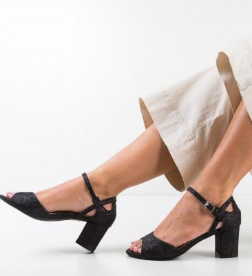 Sandale Tiag Negre