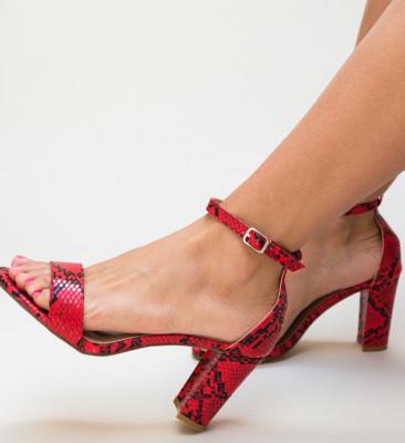 Sandale Tony Rosii